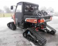 АТВ верижни машини за сняг